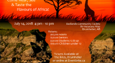 Africa in the Valley