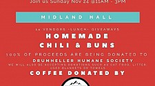 Sunday Funday! November 24th 11am-3pm